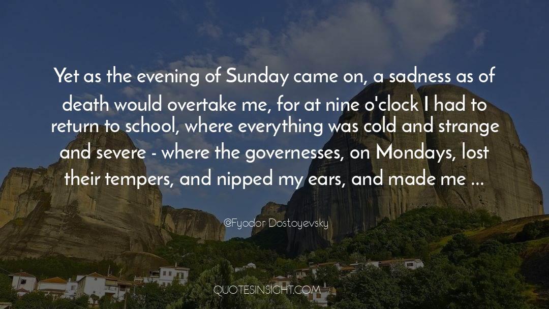 Death Killing quotes by Fyodor Dostoyevsky