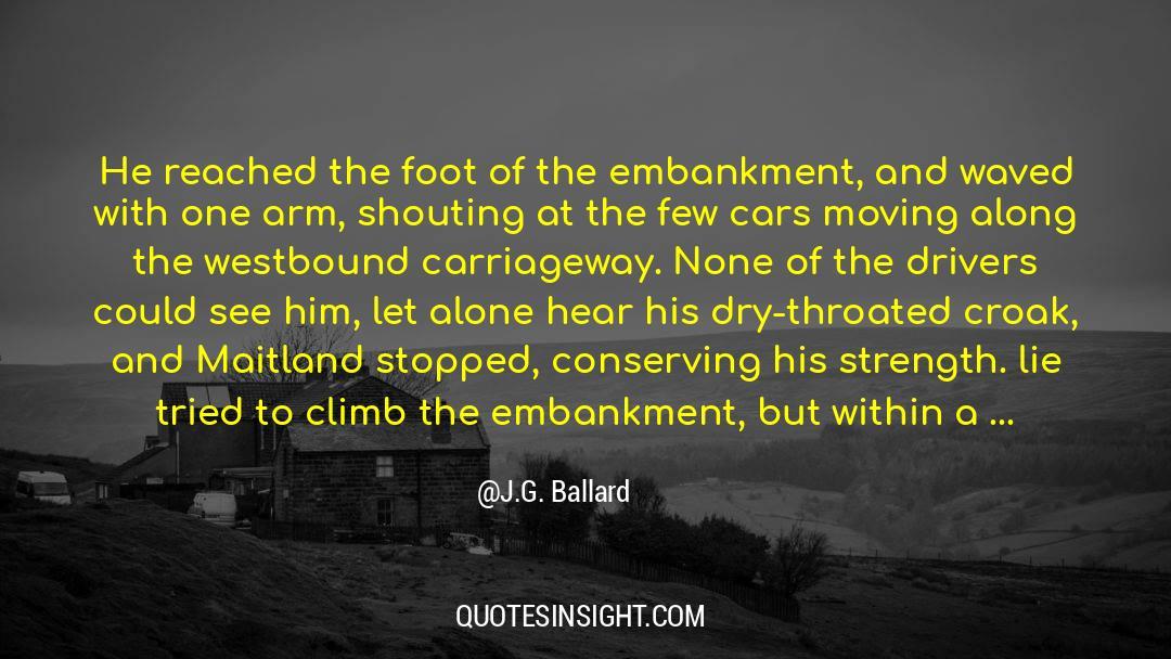 Deserted Island quotes by J.G. Ballard