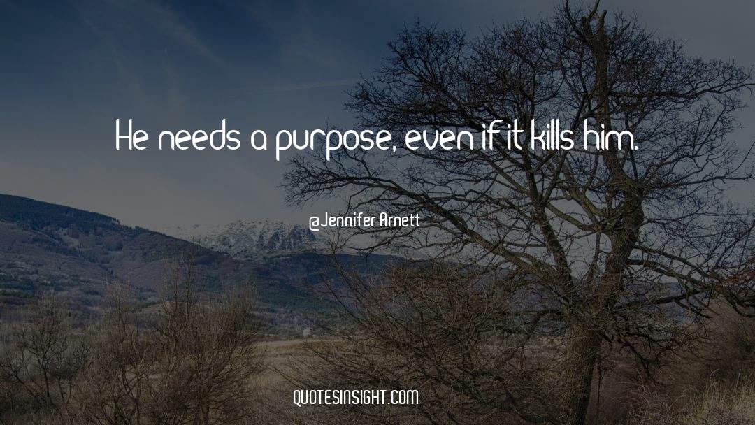 Deserted Island quotes by Jennifer Arnett