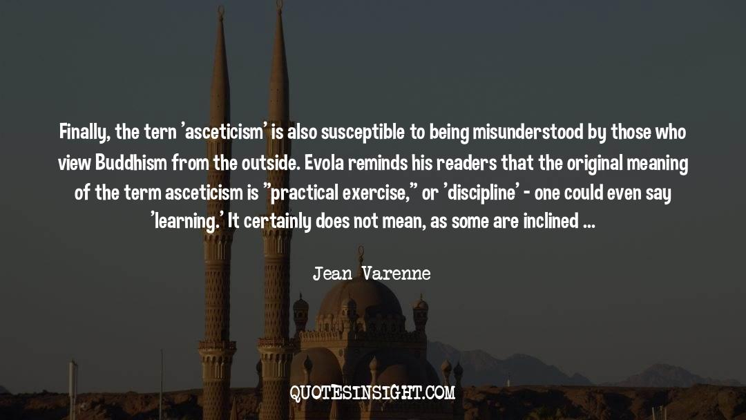 Discipline And Punish quotes by Jean Varenne