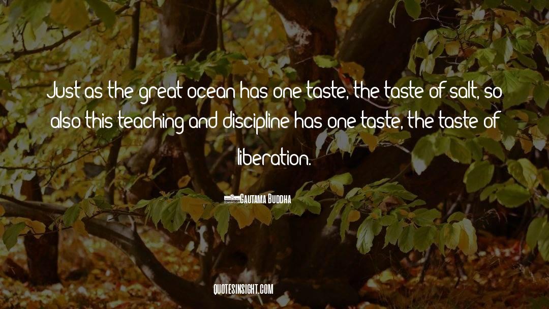 Discipline And Punish quotes by Gautama Buddha
