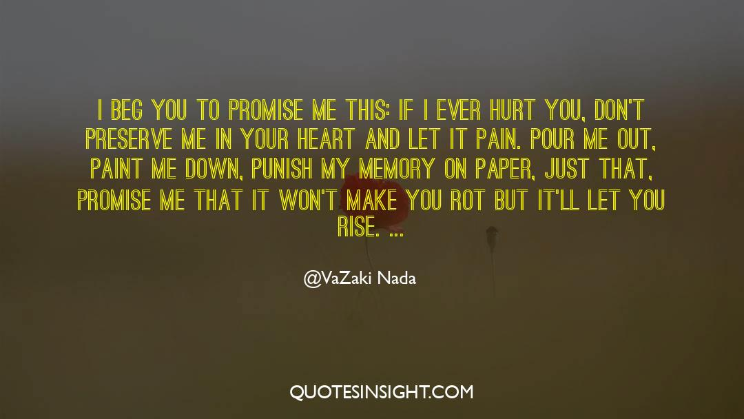 Discipline And Punish quotes by VaZaki Nada
