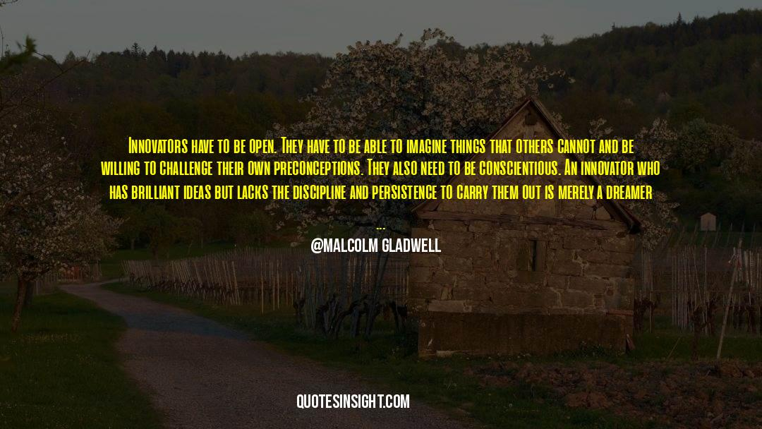 Discipline And Punish quotes by Malcolm Gladwell