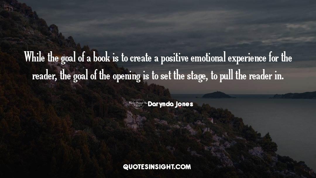 Emotional Balance quotes by Darynda Jones