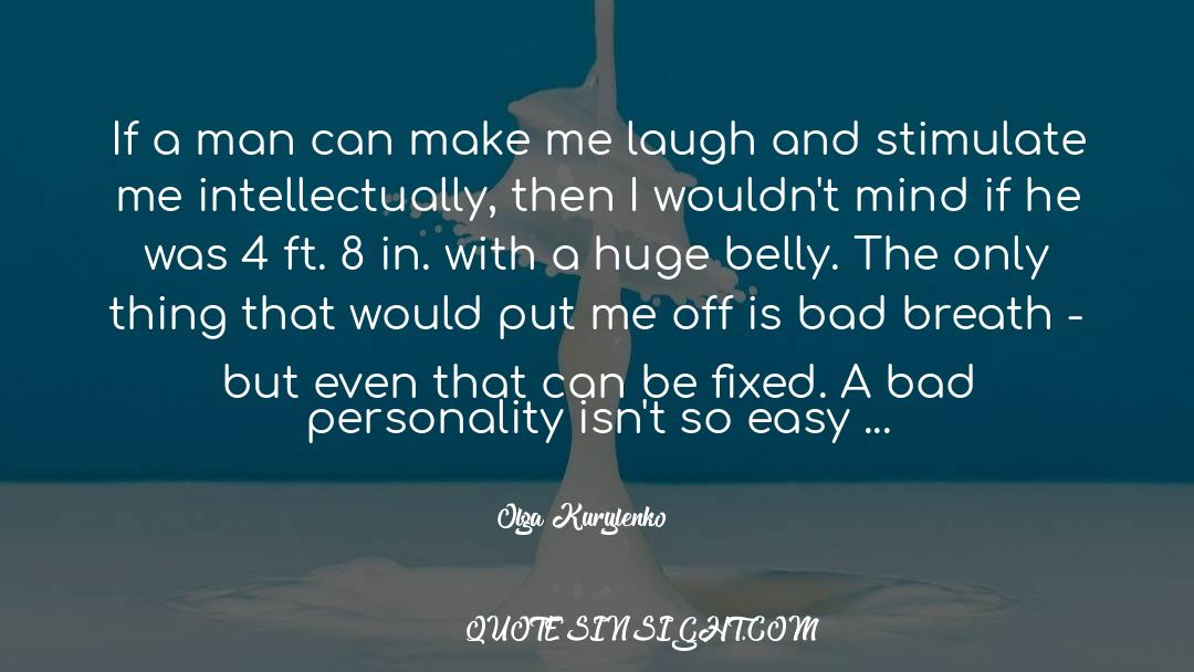 Fallen Man quotes by Olga Kurylenko