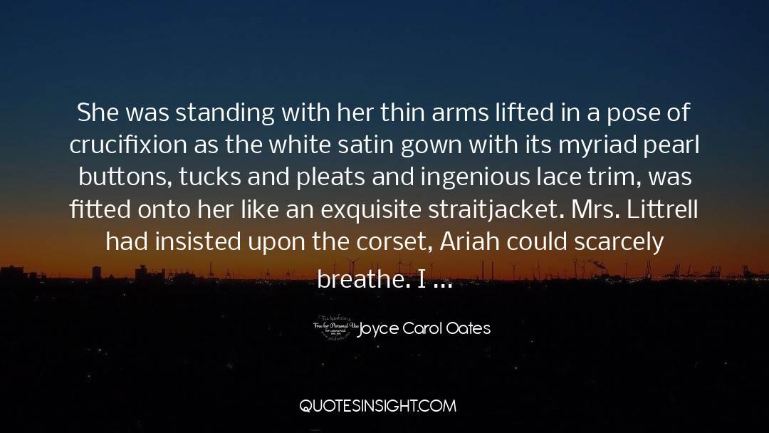 Fallen Man quotes by Joyce Carol Oates