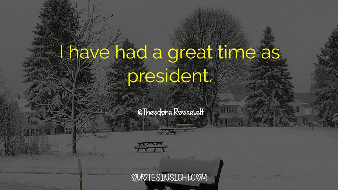 Franklin Roosevelt quotes by Theodore Roosevelt