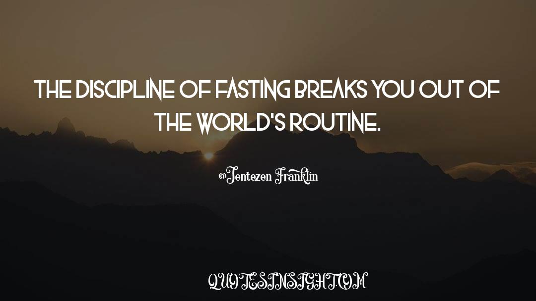 Franklin Roosevelt quotes by Jentezen Franklin