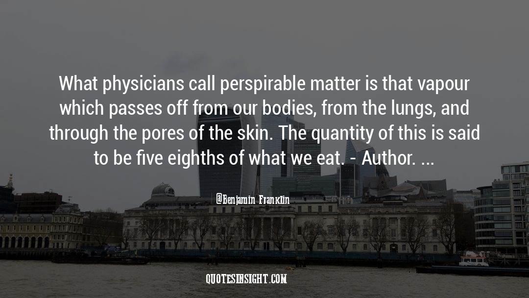 Franklin Roosevelt quotes by Benjamin Franklin