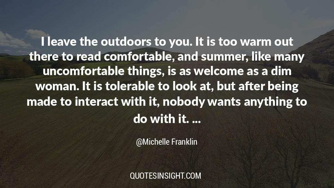 Franklin Roosevelt quotes by Michelle Franklin
