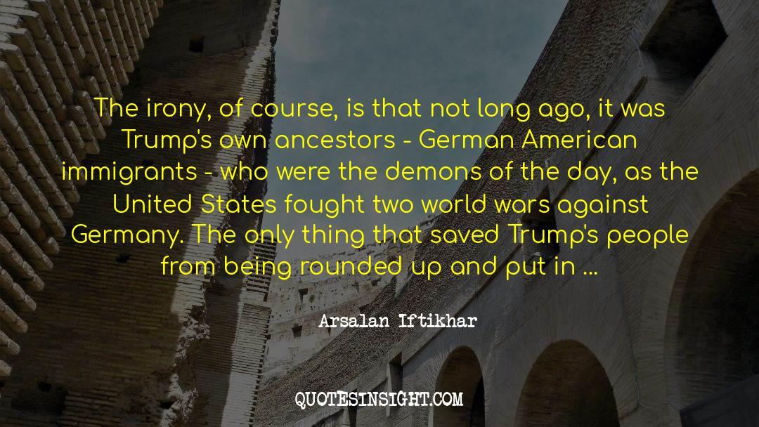 Franklin Roosevelt quotes by Arsalan Iftikhar