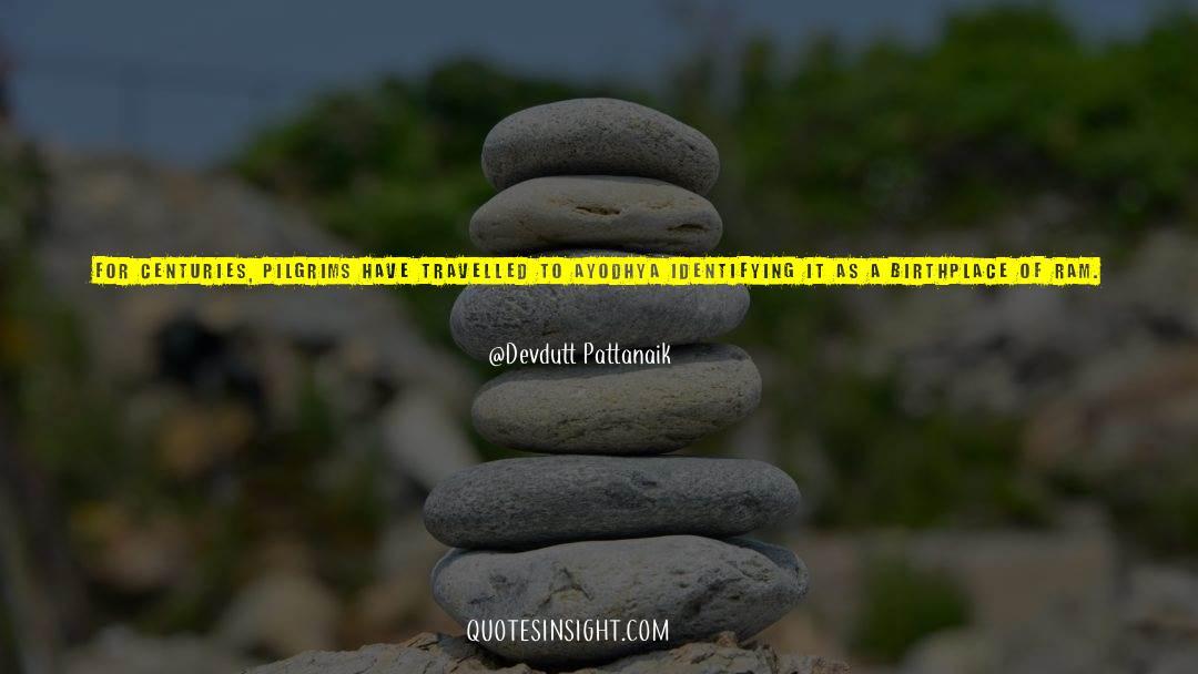 Historical quotes by Devdutt Pattanaik