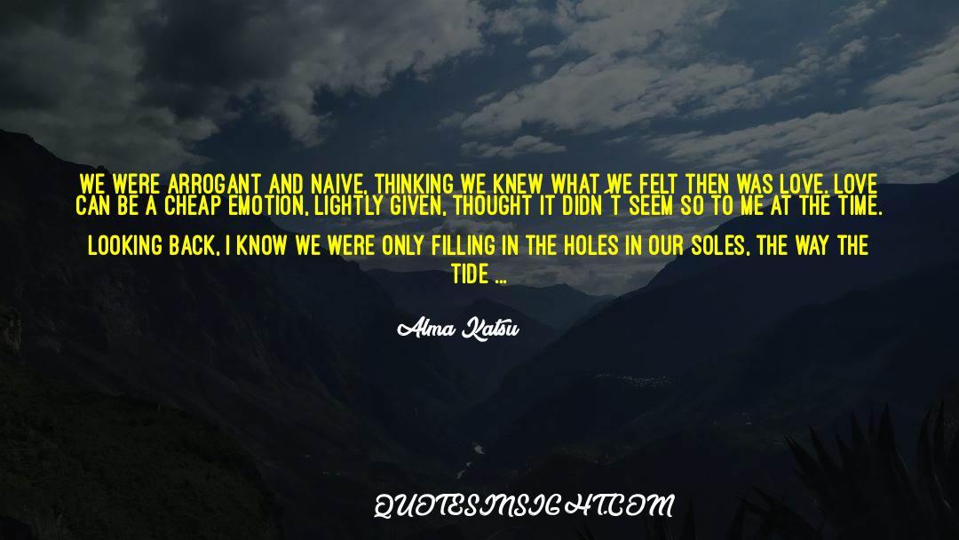 Historical quotes by Alma Katsu