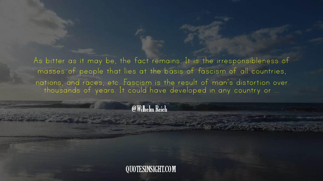 Historical quotes by Wilhelm Reich