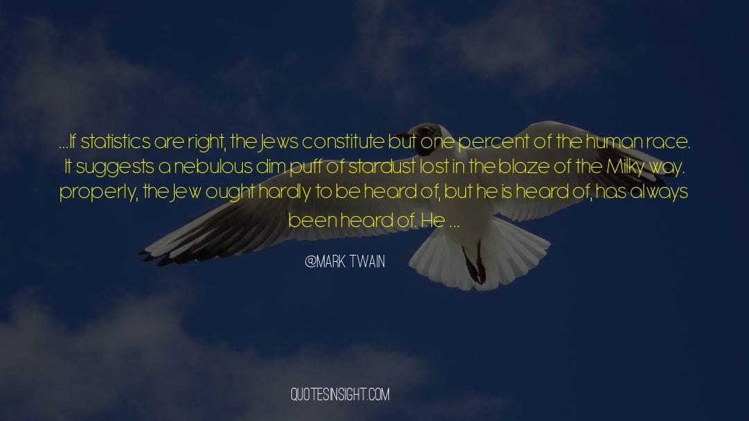 Historical quotes by Mark Twain