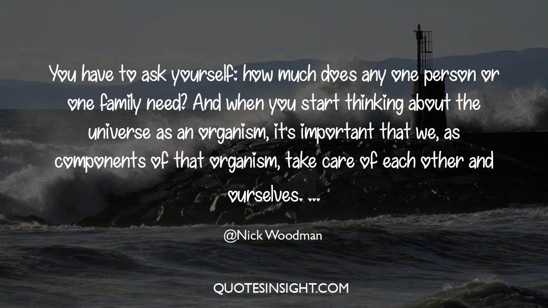Important Contributions quotes by Nick Woodman