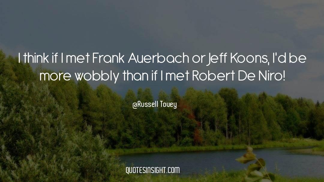 Lera Auerbach quotes by Russell Tovey