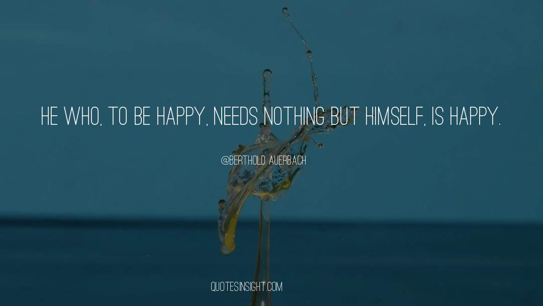 Lera Auerbach quotes by Berthold Auerbach