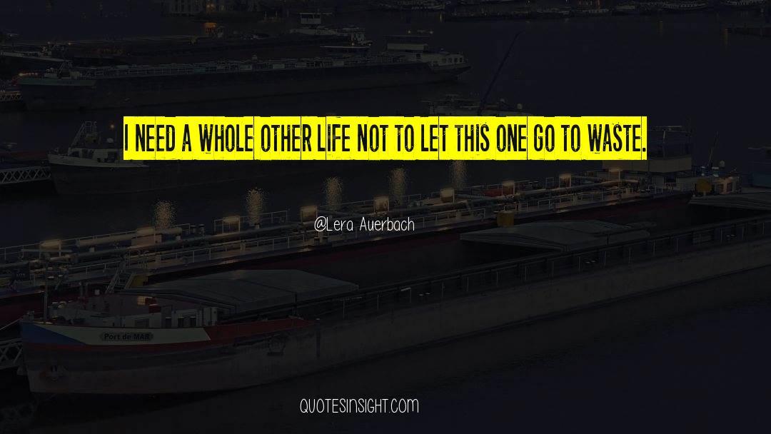 Lera Auerbach quotes by Lera Auerbach