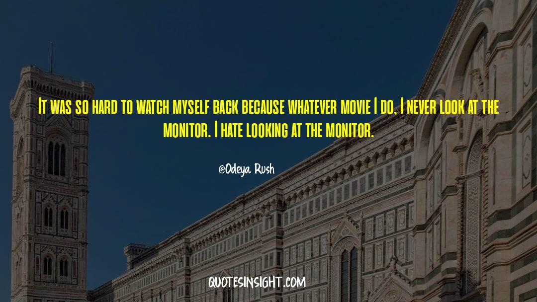 Monitor Quotes