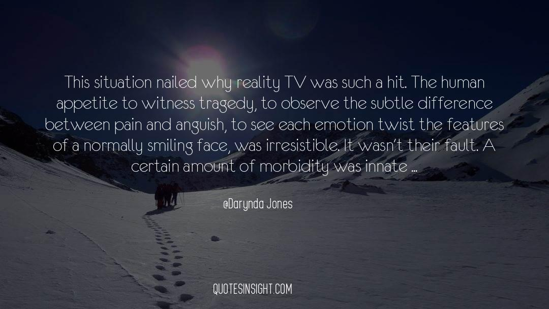 Morbidity quotes by Darynda Jones