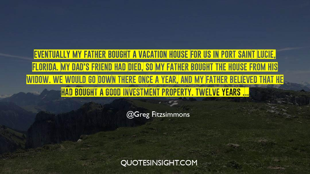 Nineteen Years Later quotes by Greg Fitzsimmons