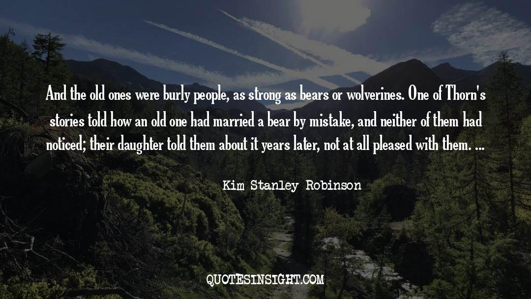 Nineteen Years Later quotes by Kim Stanley Robinson