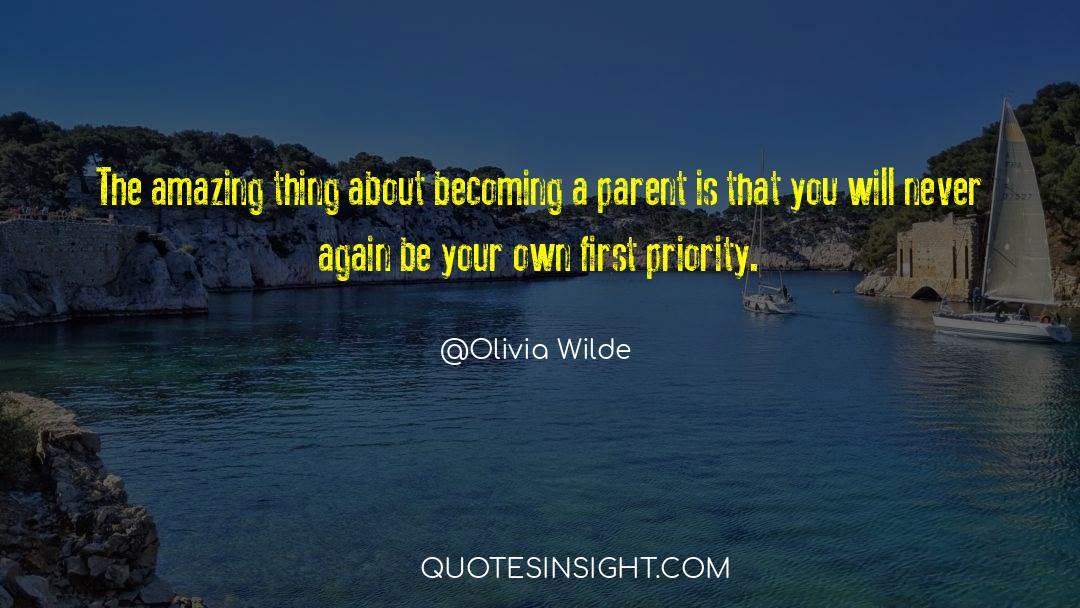Olivia Kane quotes by Olivia Wilde