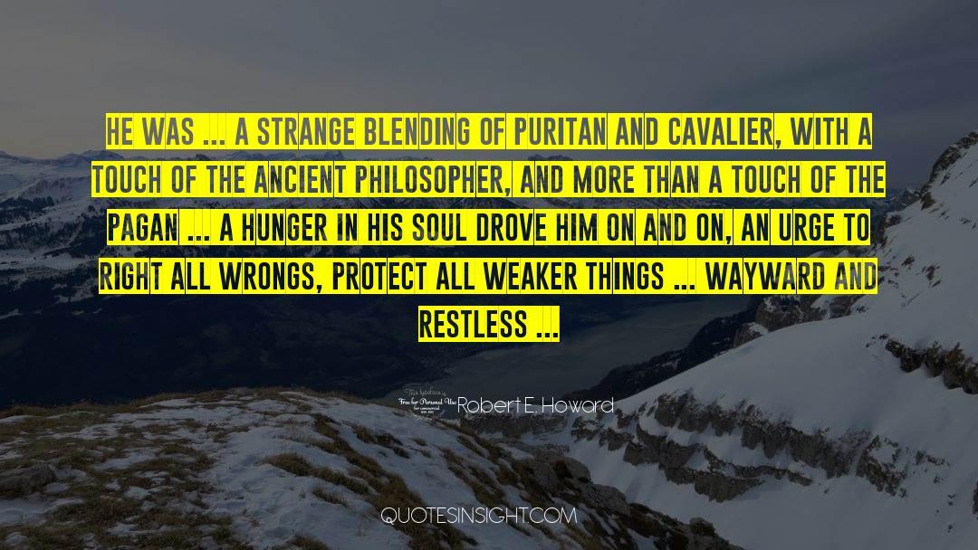 Olivia Kane quotes by Robert E. Howard