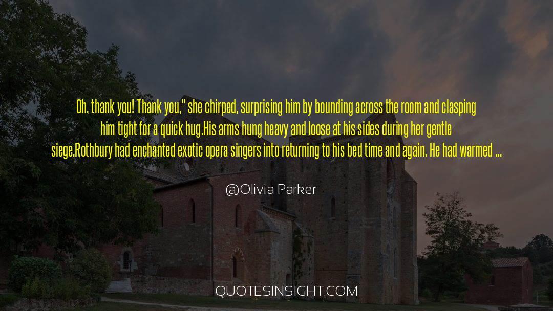 Olivia Kane quotes by Olivia Parker