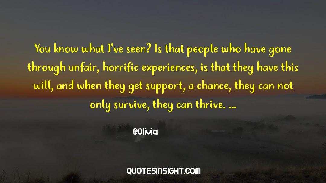 Olivia Kane quotes by Olivia