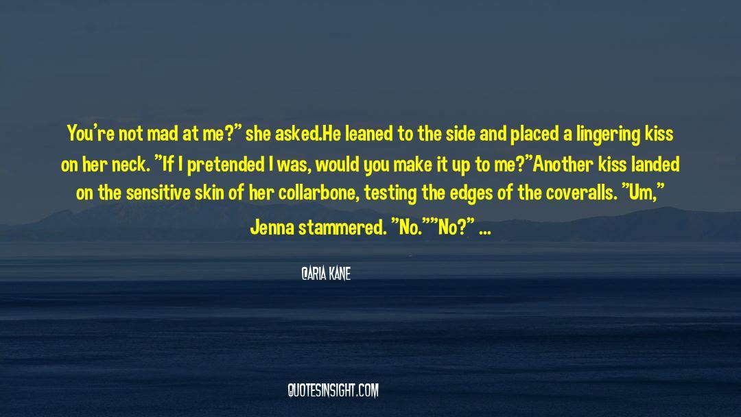 Olivia Kane quotes by Aria Kane