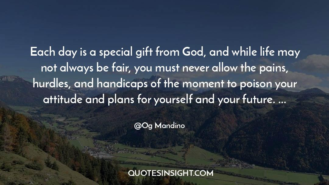 Positive Friendship quotes by Og Mandino