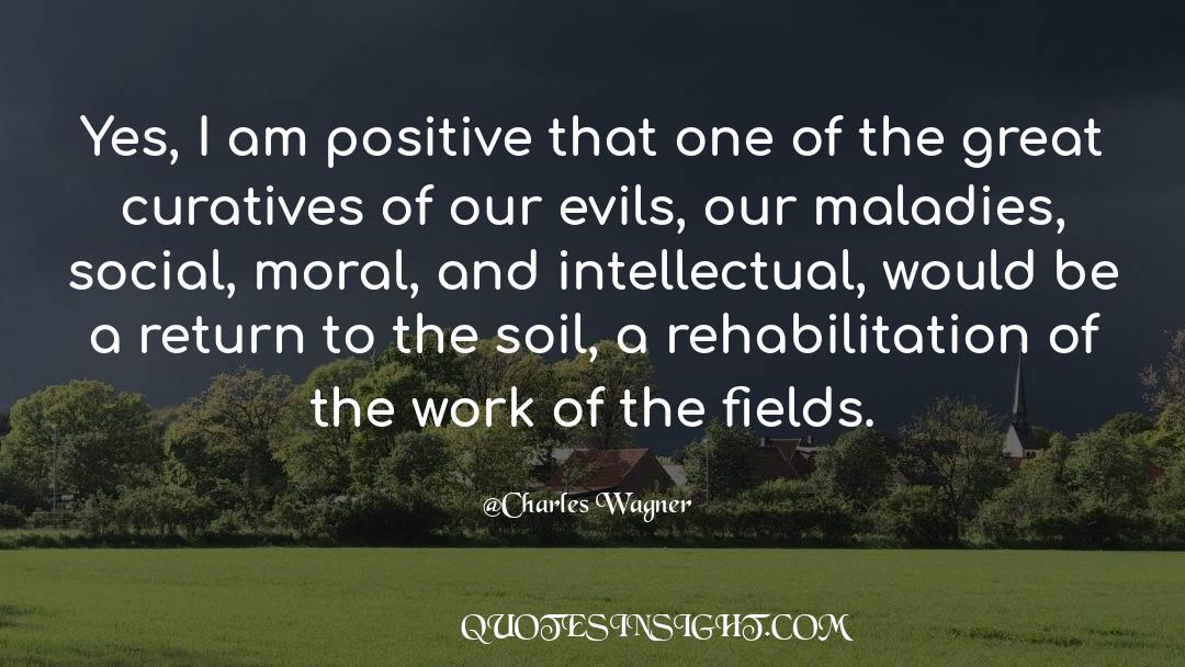 Positive Friendship quotes by Charles Wagner
