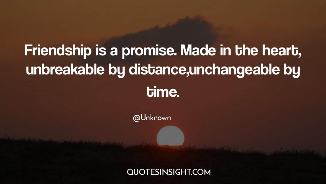 Positive Friendship quotes by Unknown