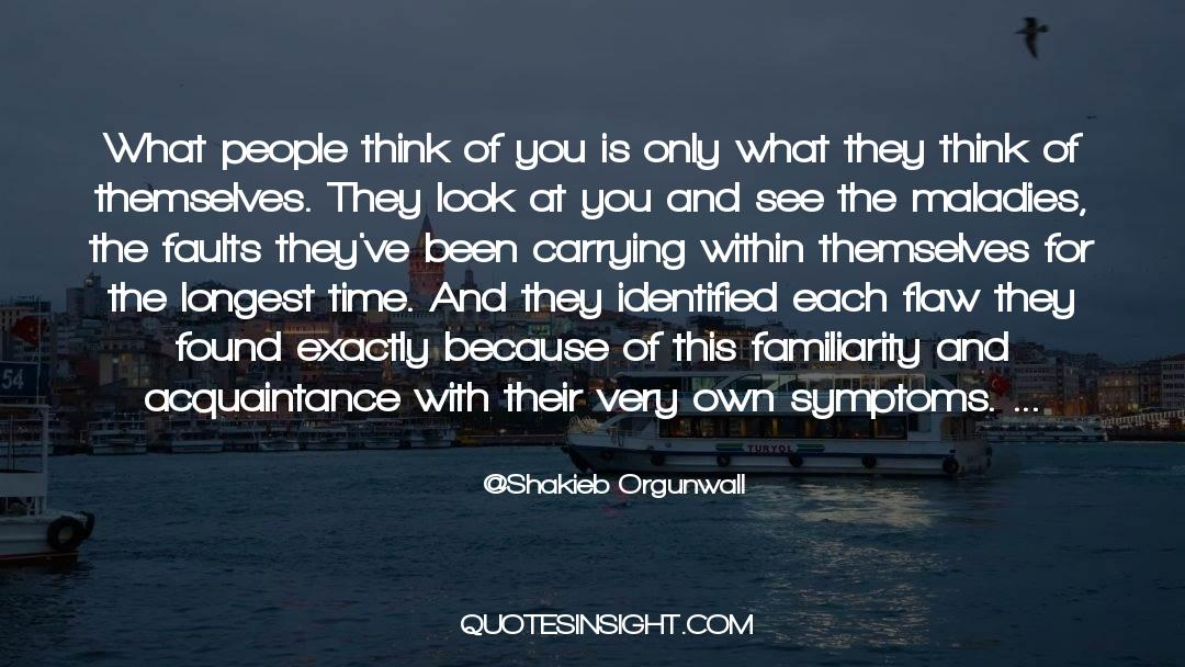 Positive Friendship quotes by Shakieb Orgunwall