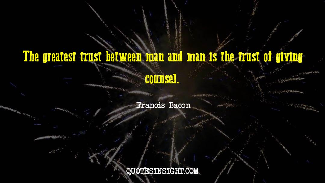 Positive Friendship quotes by Francis Bacon