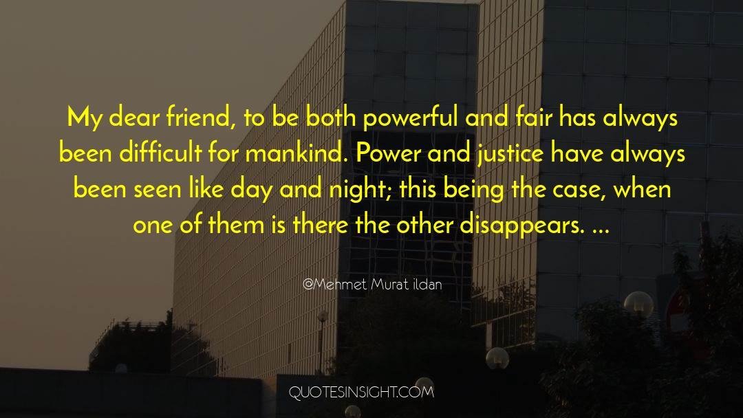 Power To Forgive quotes by Mehmet Murat Ildan