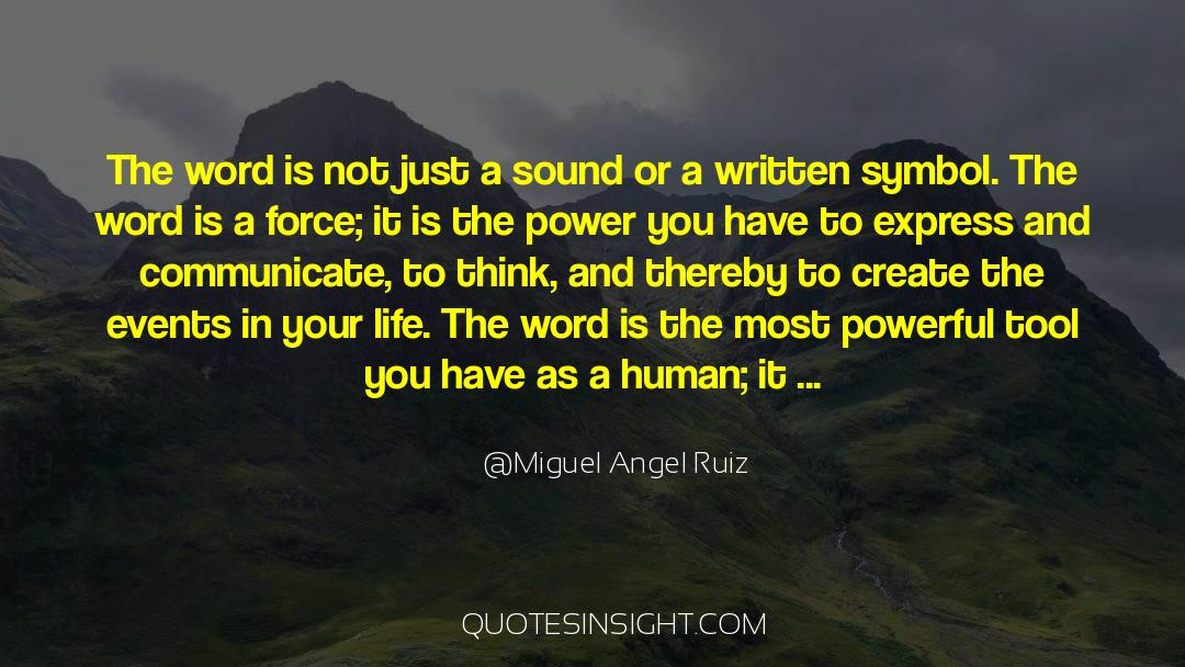 Power To Forgive quotes by Miguel Angel Ruiz