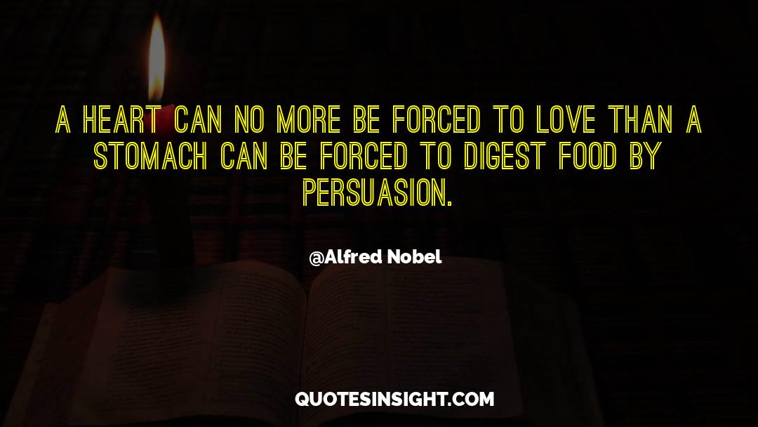 Power To Forgive quotes by Alfred Nobel