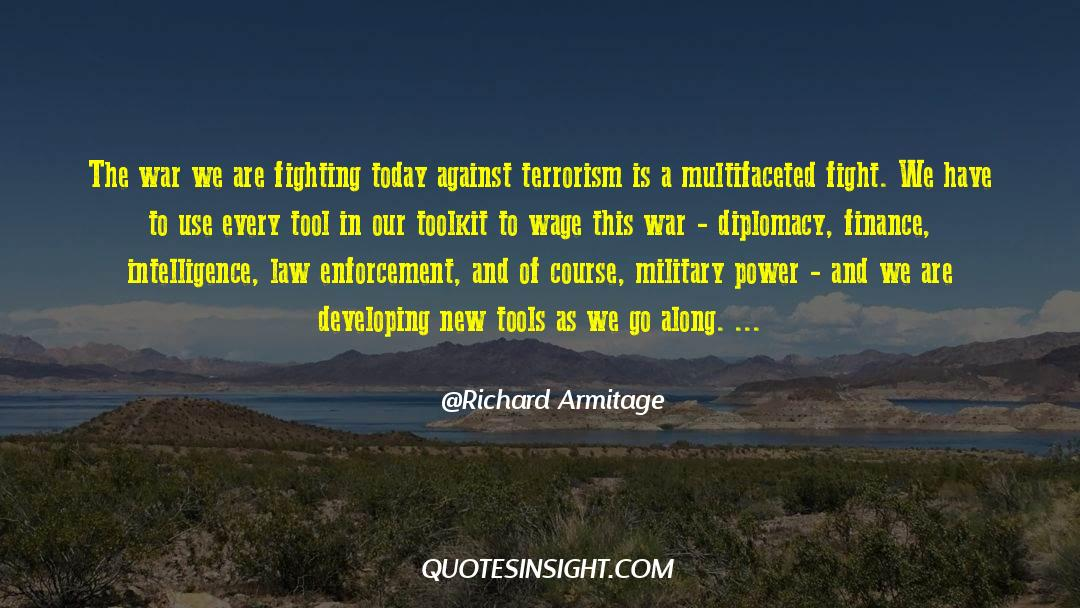 Power To Forgive quotes by Richard Armitage