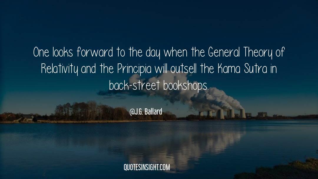 Principia Discordia quotes by J.G. Ballard