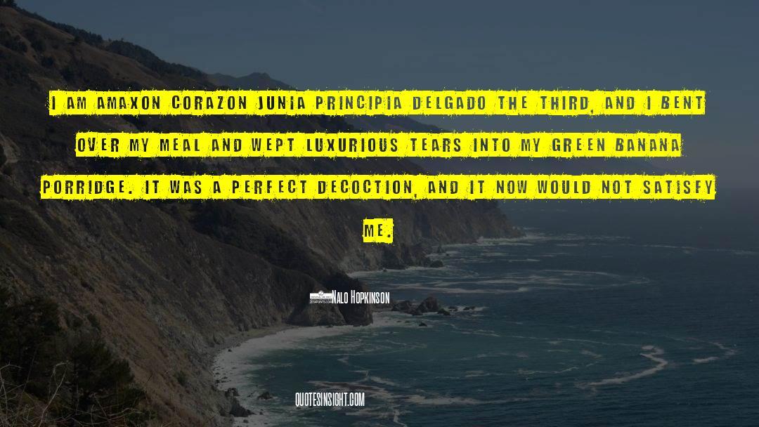 Principia Discordia quotes by Nalo Hopkinson