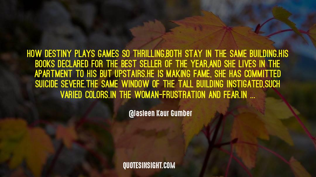 Puzzles quotes by Jasleen Kaur Gumber