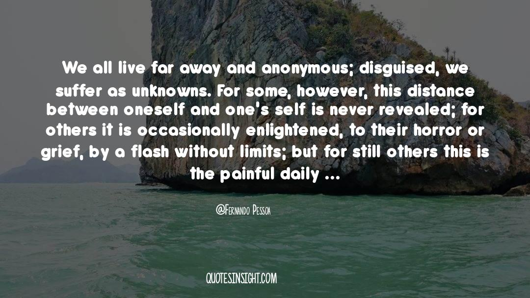 Reality Of Life quotes by Fernando Pessoa
