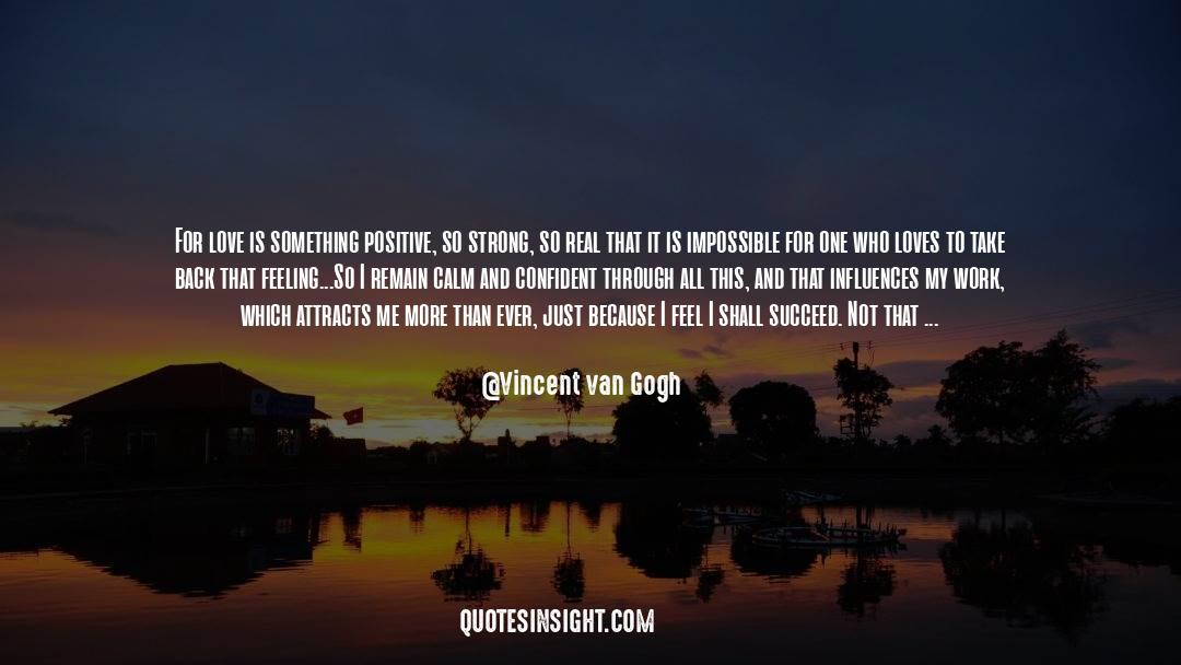 Reality Of Life quotes by Vincent Van Gogh