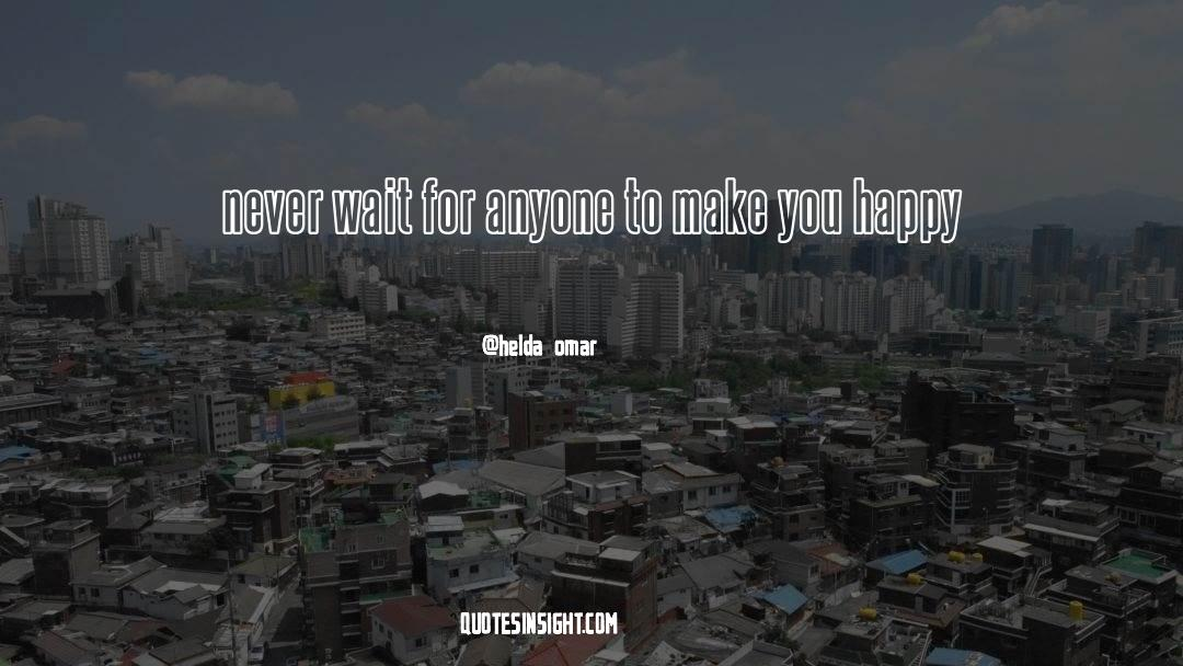 Reality Of Life quotes by Helda Omar