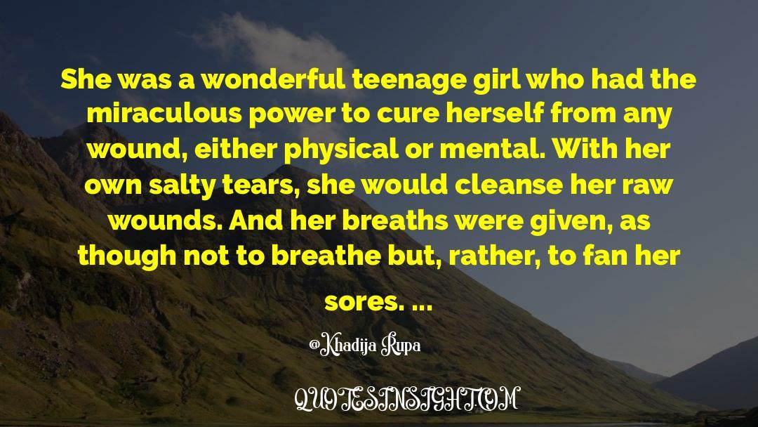 Reality Of Life quotes by Khadija Rupa