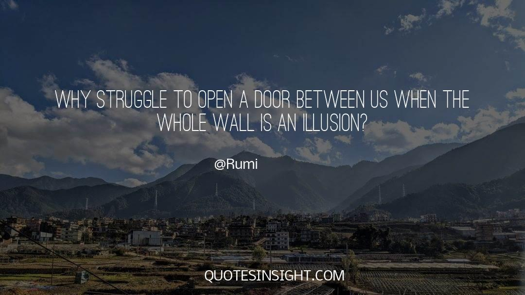 Reality Of Life quotes by Rumi