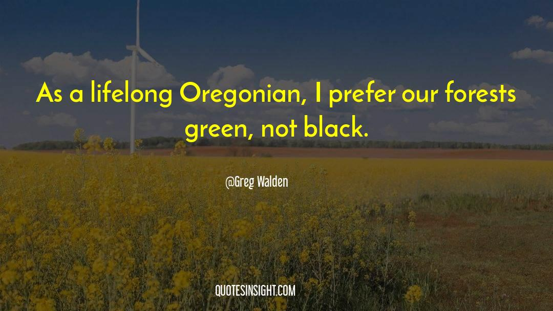 Recycling quotes by Greg Walden